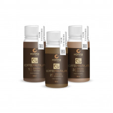 Набор Coffee Premium Professional - 3*100 мл.