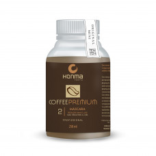 Шаг 2 Линии «Coffee Premium Professional» 250 мл.