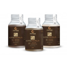 Набор Coffee Premium Professional - 3*250 мл.