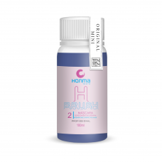 H-BRUSH Botox Capilar - Шаг 2 - 100 мл.
