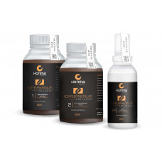Набор COFFEE PREMIUM COLLAGEN (2*250 мл. + 100 мл.).