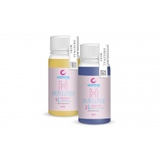Набор H-Brush Botox Capilar -  2х100 мл.