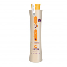 «Plast Hair Bixyplastia» - Шаг 1, 1000 мл.