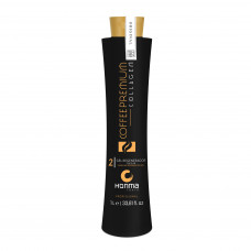 «COFFEE PREMIUM COLLAGEN» - Шаг2, 1000 мл